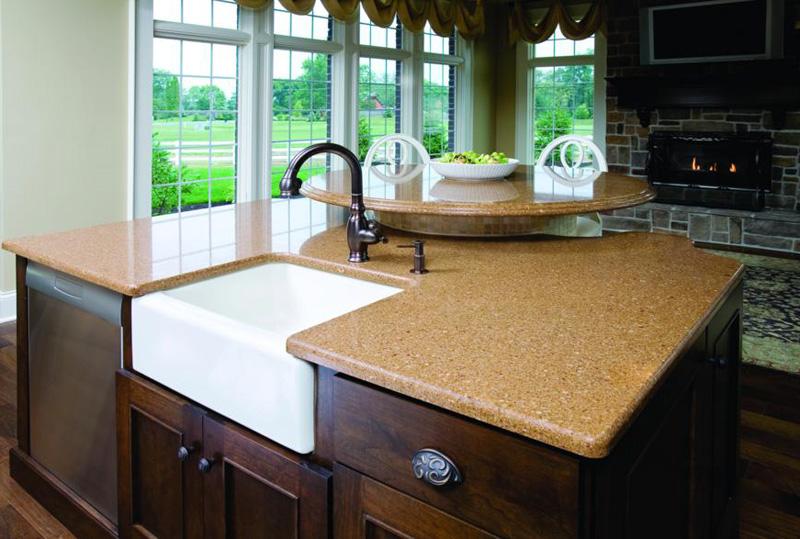 Quartz Surfaces European Wholesale Countertops